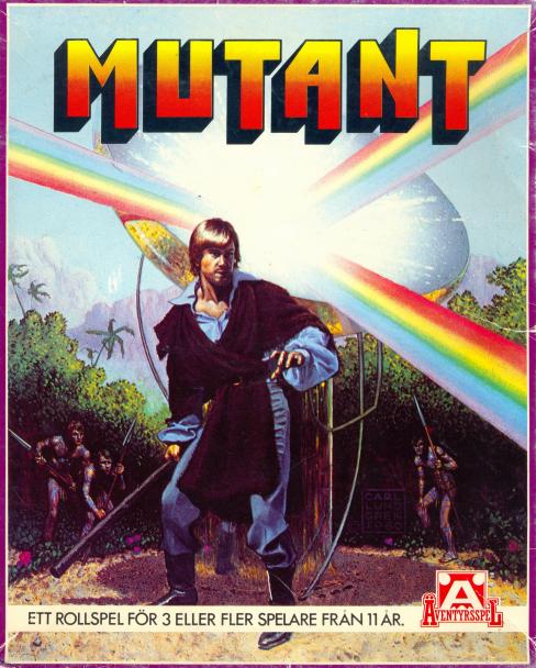mutant1v1