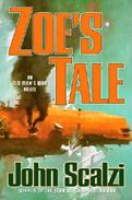 Omslaget till Zoes Tale