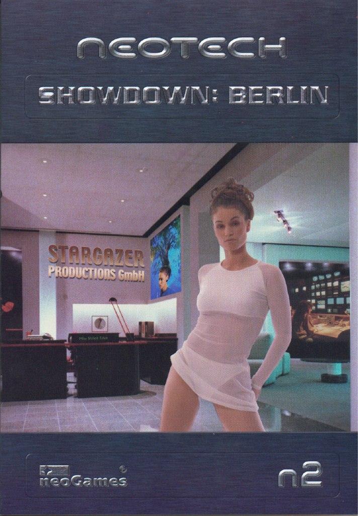 ShowdownBerlin