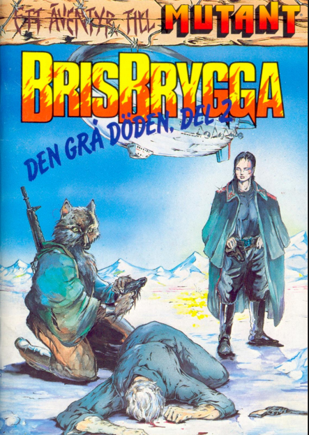 brisbrygga