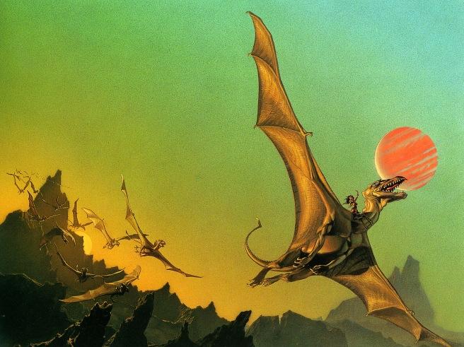 DragonridersofPern