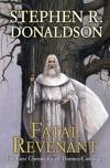 "Stephen R Donaldson ""Fatal revenant"""