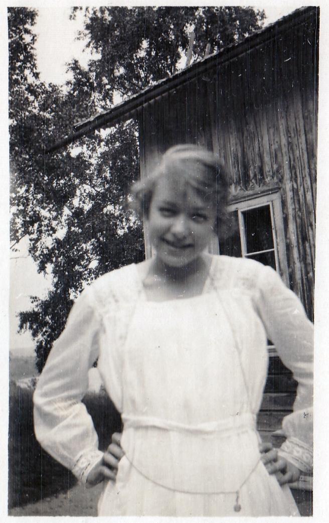 """""""Margit Enström"""""""