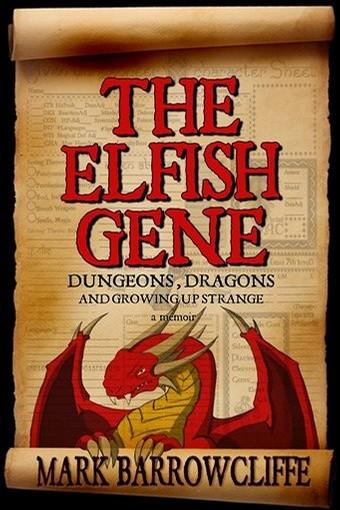 Book Review The Elfish Gene