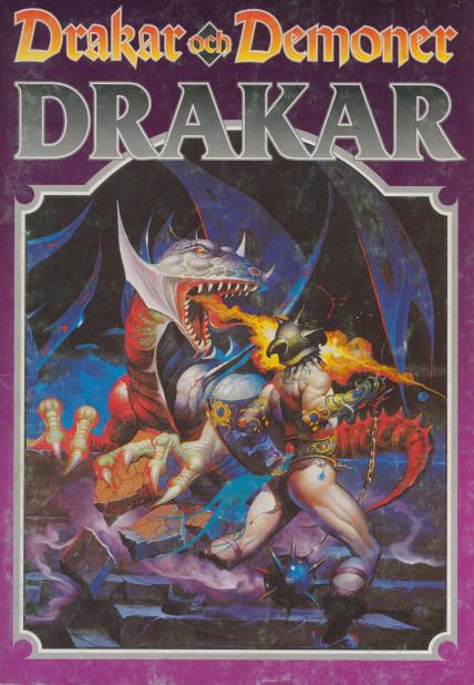 drakar