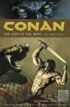 Conan vol 2: The god in the bowl and other stories